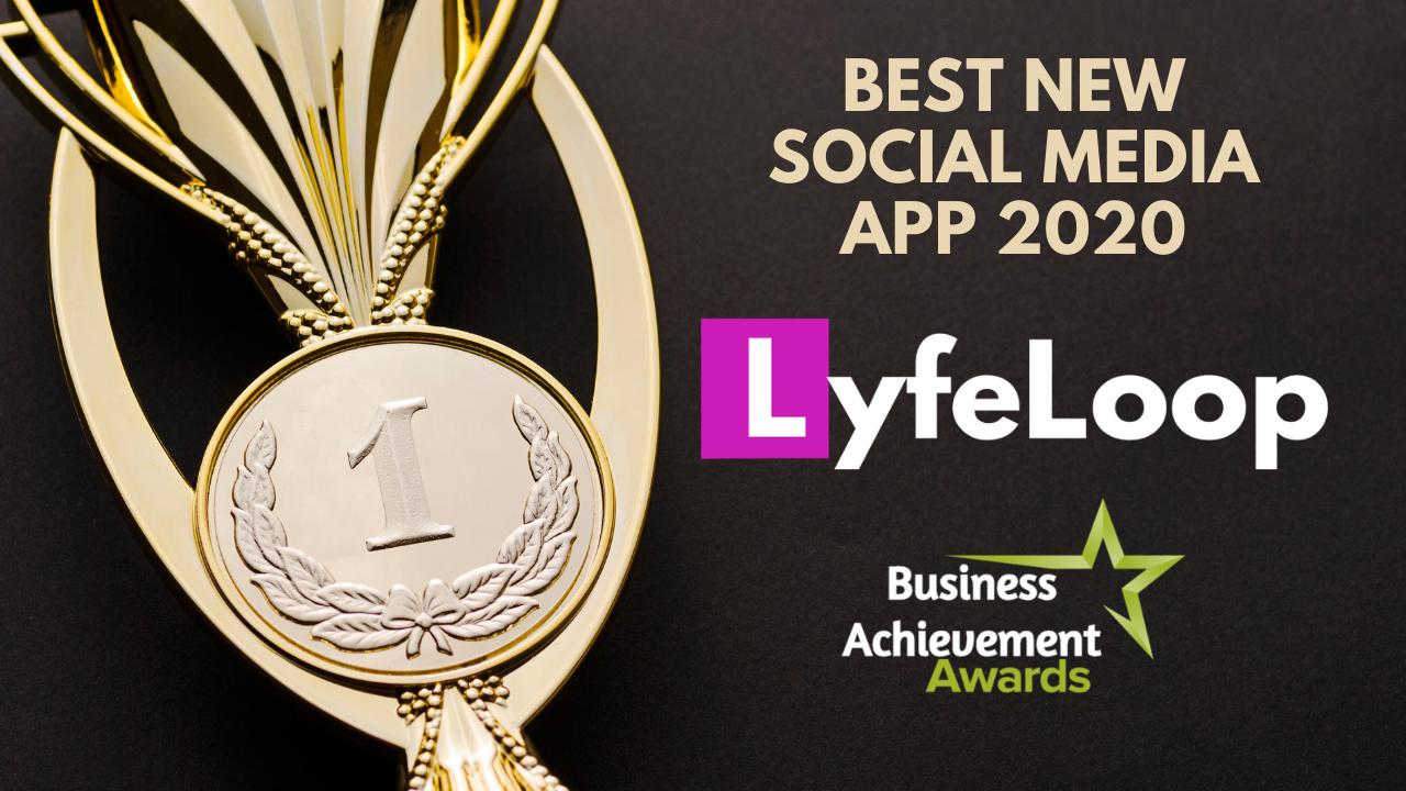 Facebook Alternative Wins Best New Social Media App 2020